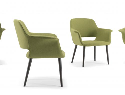 Discover by moments_fauteuil Ivö_moments furniture